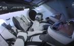SpaceX reporte son premier vol habité à samedi à cause des orages