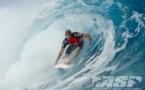 L'Australien Mick Fanning remporte la Billabong Pro Tahiti 2012
