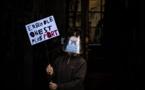 """Masques ou visières """"maison"""": des bénévoles renoncent face aux normes"""