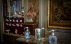 Du vin dans votre gel hydroalcoolique: la France commence à distiller les excédents de la crise