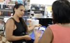 Moea Pereyre, son combat contre le plastique