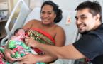 Un bébé né sur le parking de la mairie de Punaauia, un autre dans l'ambulance