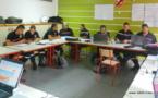 Les formations JSP (jeunes sapeurs pompiers) se structurent