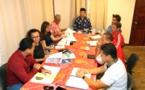 Jeux du Pacifique : Une visite des structures sportives pour préparer Tahiti 2027