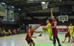 Basket-ball: Central s'offre SDJ pour la reprise