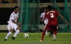 Football: Tahiti n'ira pas à Rio