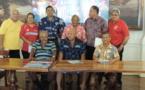 Boxe : 1er Océania cadets et juniors à Tahiti