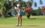 Golf : Les jeunes prodiges frappent fort pour la reprise