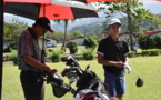 Golf : Maguy Dury et Dimitri David confirment