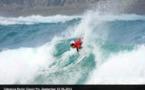 Surf : Steven Pierson atteint les demi-finales de la Pantin Classic Pro (3 étoiles)