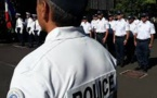 La Police recrute plus de 3000 gardiens de la paix