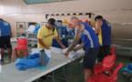 Une centaine de vacataires recrutés pour la mise sous pli du second tour