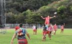 Rugby : Reprise amicale pour les club de Papeete et de Punaauia