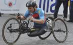 Handisport: L'état de Zanardi reste stable, pronostic toujours réservé