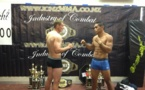 MMA en Nouvelle Zélande : Trois défaites sur trois pour les tahitiens