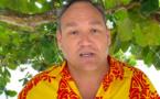 Matahi Brotherson l'emporte face à Sylviane Terooatea à Uturoa