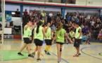 Tefana et Pirae les as du volley