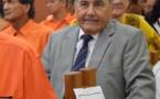 Procès de l'affaire de l'OPT : Hubert Haddad fait un malaise à l'audience