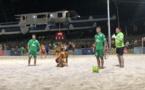 Les Tiki Tama remportent le choc face aux Green Warriors