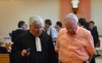 Affaire OPT : Flosse revendique la confusion de patrimoine avec le Tahoera'a