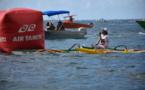 Tutearii Hoatua arrache la victoire au sprint à la To'a Nui Are Classic