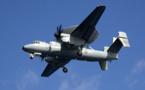 Washington approuve la vente à la France de trois avions radar Hawkeye