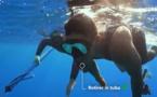 Une campagne sur les dangers de la mer