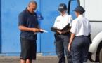 Port de Papeete : le Haut Commissaire réquisitionne