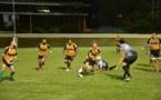Le Punaauia Rugby Club ne rate pas sa rentrée