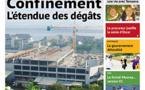 TAHITI INFOS N°1669 du 11 juin 2020