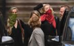 """Procès Depp : L'ex-assistante d'Amber Heard l'accuse de lui avoir """"volé"""" son histoire"""