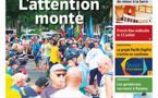 TAHITI INFOS N°1672 du 16 juin 2020