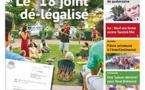TAHITI INFOS N°1673 du 17 juin 2020