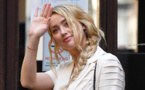 Amber Heard dit avoir eu peur que son ex-mari Johnny Depp ne la tue