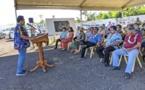 Un pôle médical à l'étude au Village tahitien