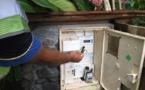 Baisse de 10% des tarifs d'électricité au 1er août