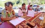 Le Pays et la Fondation Agir signent une convention contre l'exclusion