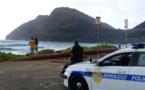 L'ouragan Douglas menace Hawaï