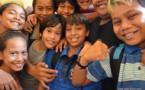 Nous sommes 268.270 habitants en Polynésie française