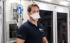 """Thomas Pesquet s'envolera avec Space X pour sa seconde mission, """"Alpha"""""""