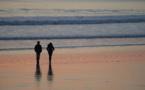 Coronavirus: restriction d'accès aux plages des Sables-d'Olonne à partir de samedi