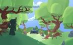Un jeu virtuel à l'impact réel