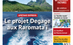 TAHITI INFOS N°1701 du 29 juillet 2020