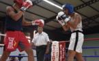 Les boxeurs retrouvent le ring