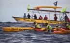 Déceptions après l'annulation de la Hawaiki Nui 2020