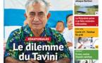 TAHITI INFOS N°1702 du 30 juillet 2020