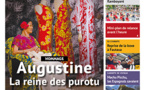 TAHITI INFOS N°1703 du 31 juillet 2020