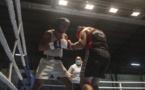 Les boxeurs ont renfilé les gants