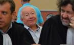 Emplois fictifs : Gaston Flosse à la barre, moins d'un mois après la clôture du procès de l'affaire OPT