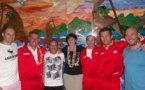 Trois judokas de l'EJJP aux championnats du monde des vétérans à Miami